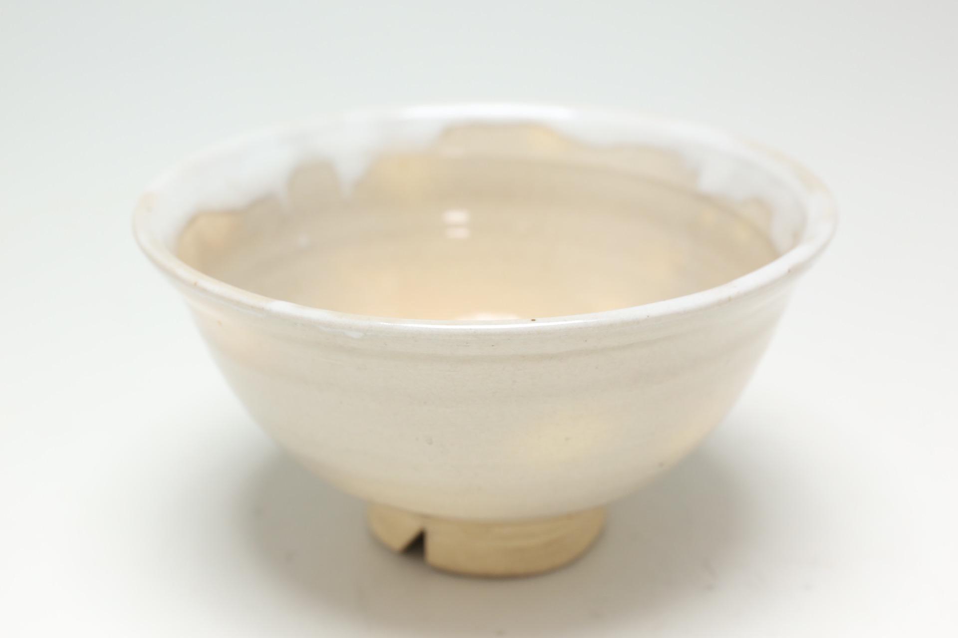 永昌庵 萩焼 茶碗3