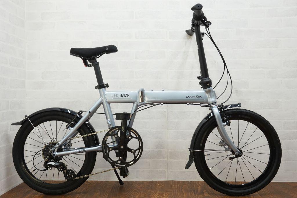 DAHON 折りたたみ自転車 HORIZE 2015