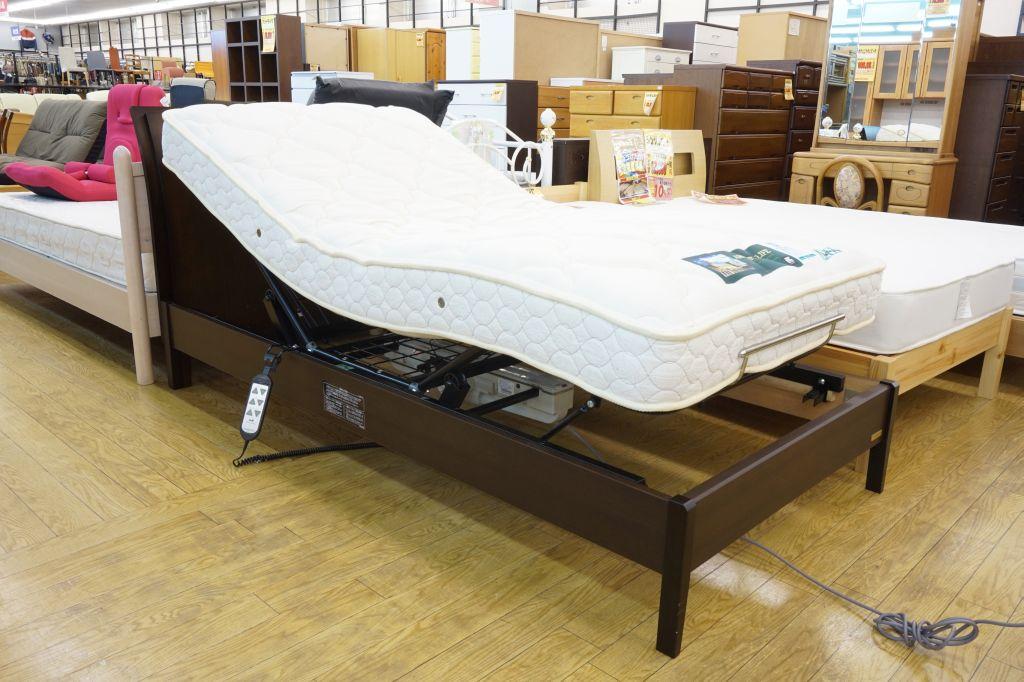 フランスベッド シングル ...