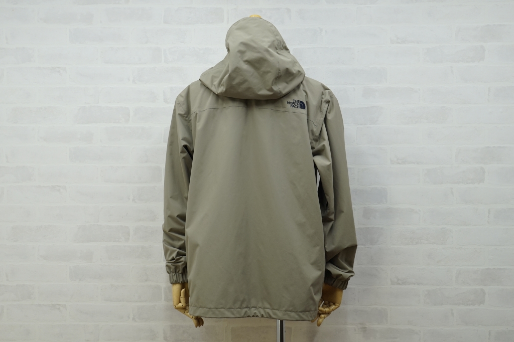 THE NORTHFACE SCOOPJAKET NP61240 ...
