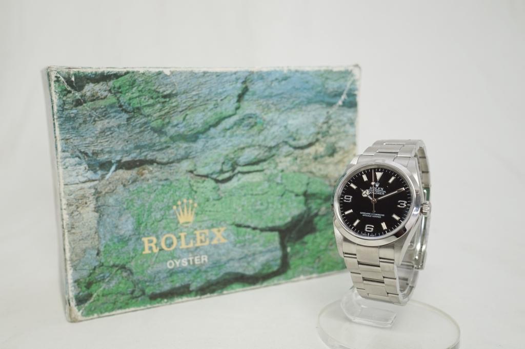 ROLEX エクスプローラーⅠ 1142704