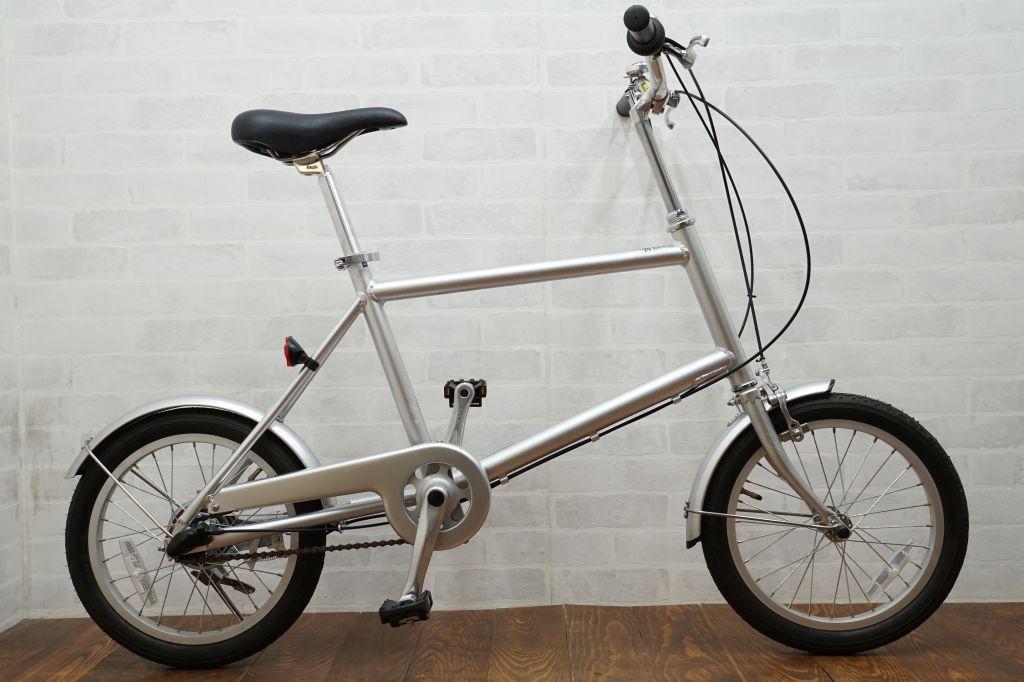 無印良品 ミニベロ(小径)自転車