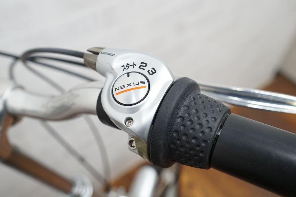 無印良品 ミニベロ(小径)自転車3
