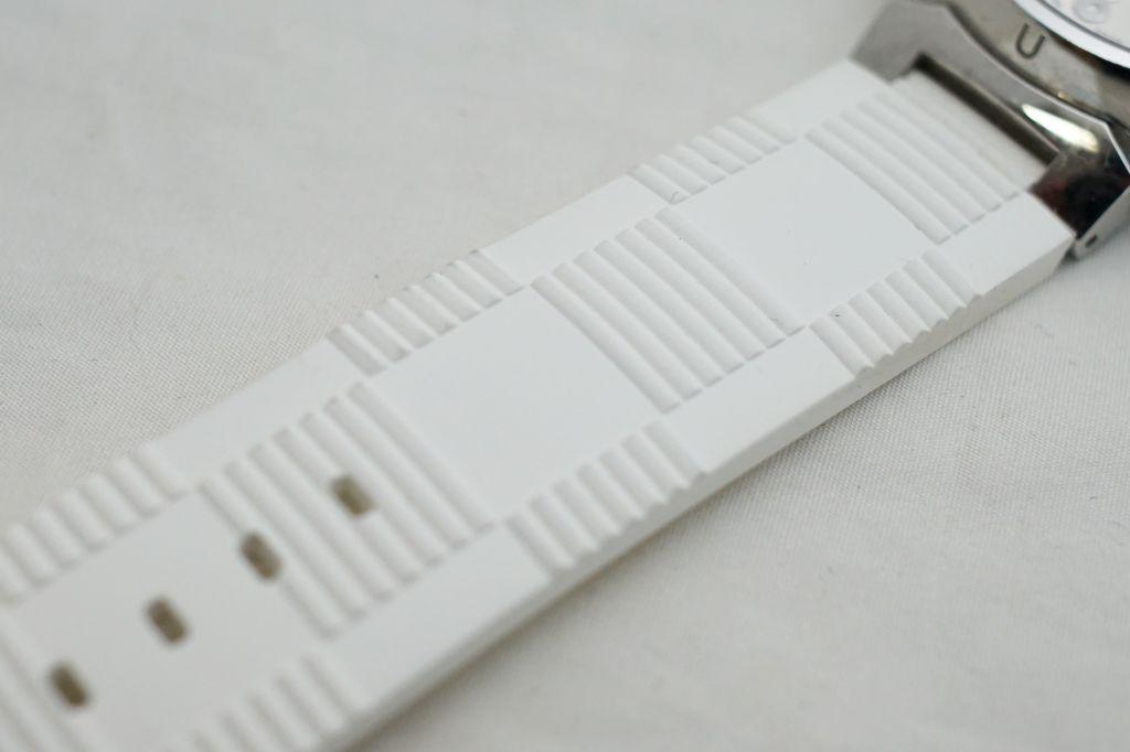 ルイ・ヴィトン 腕時計 タンブールGMT Q113M3