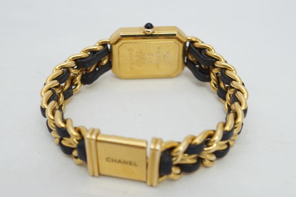 シャネル 腕時計 プルミエール H00013