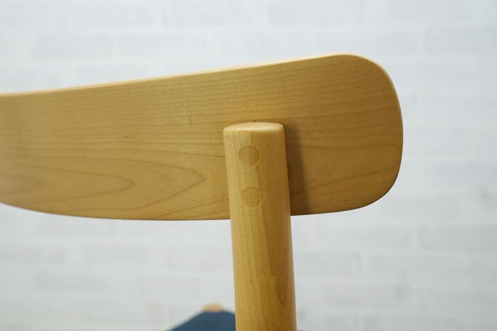 maruni マルニ木工 Lightwoodチェア4