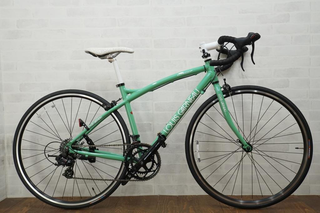 ルイガノ ロードバイク LGS-CR072