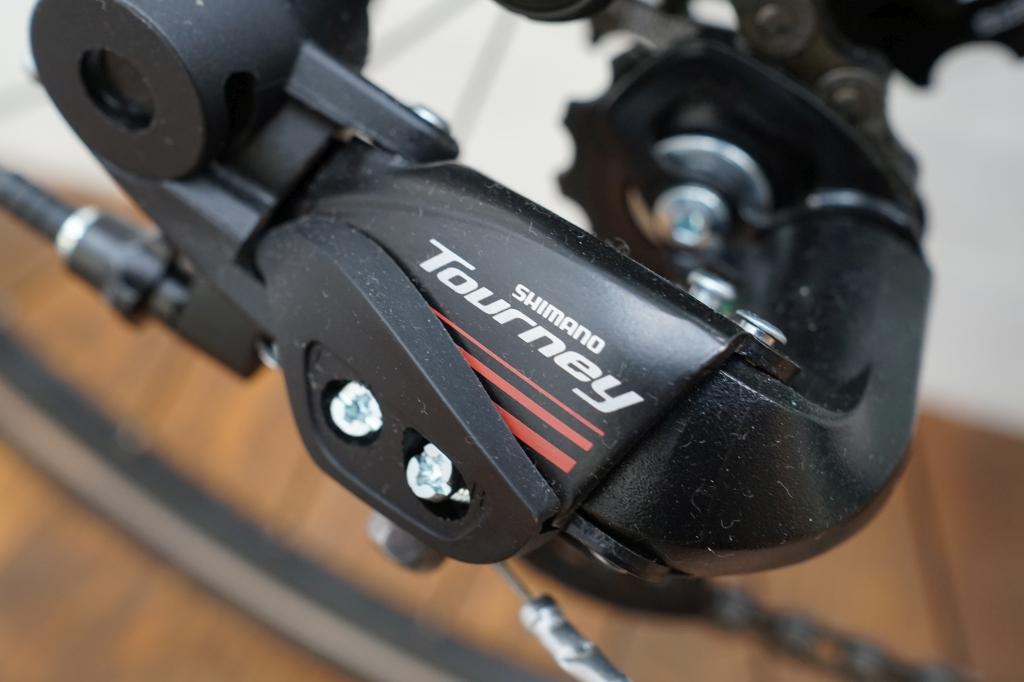 ルイガノ ロードバイク LGS-CR074