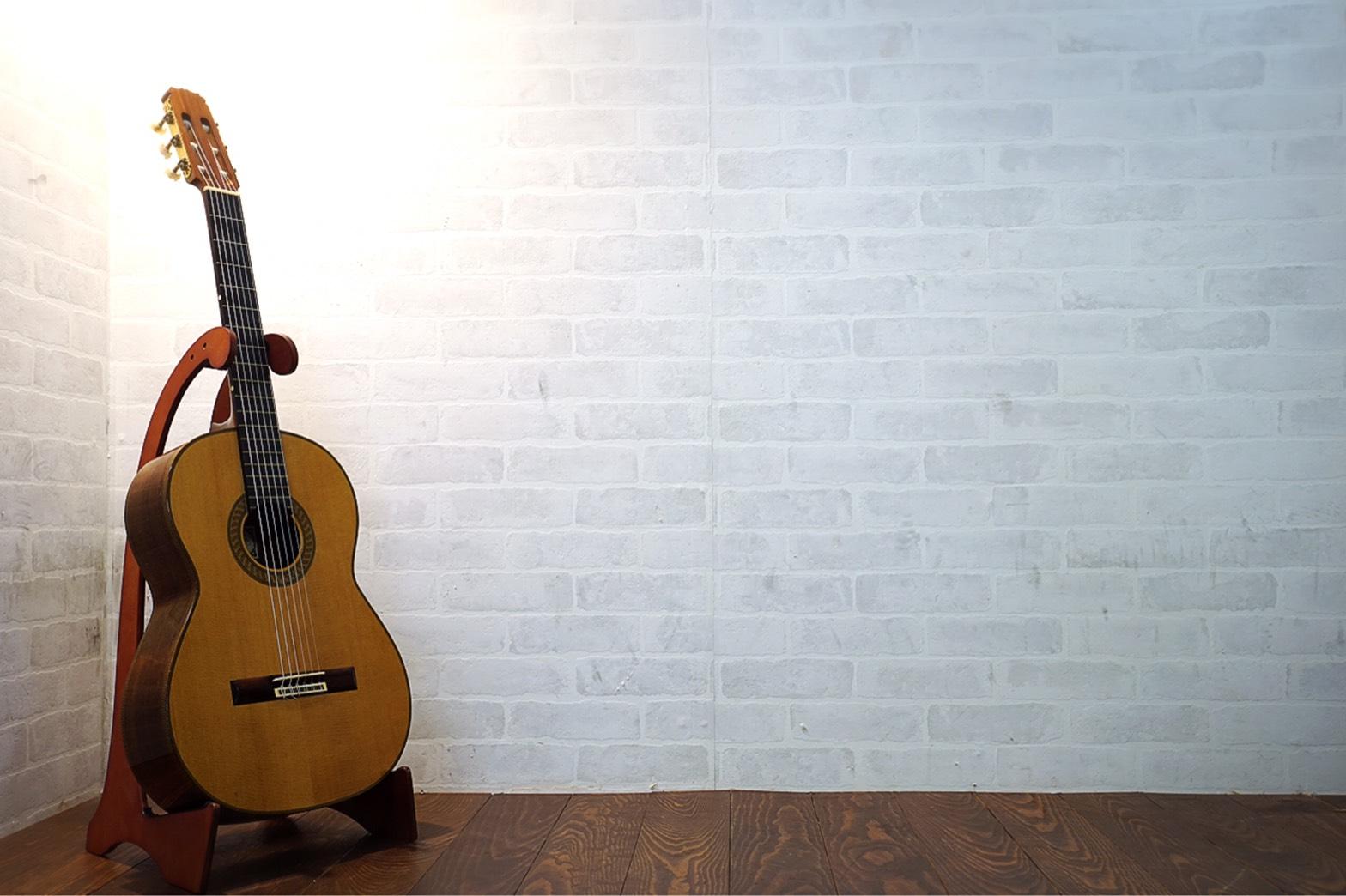 黒澤澄夫 クラシックギター No.20