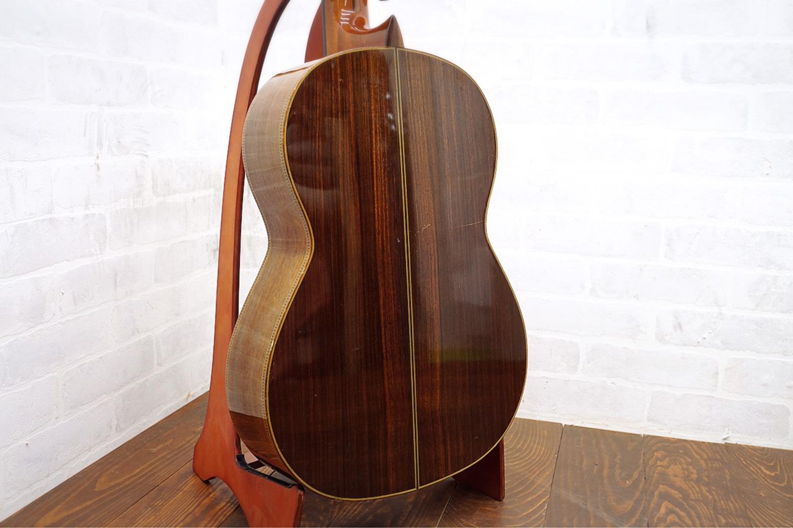 黒澤澄夫 クラシックギター No.203