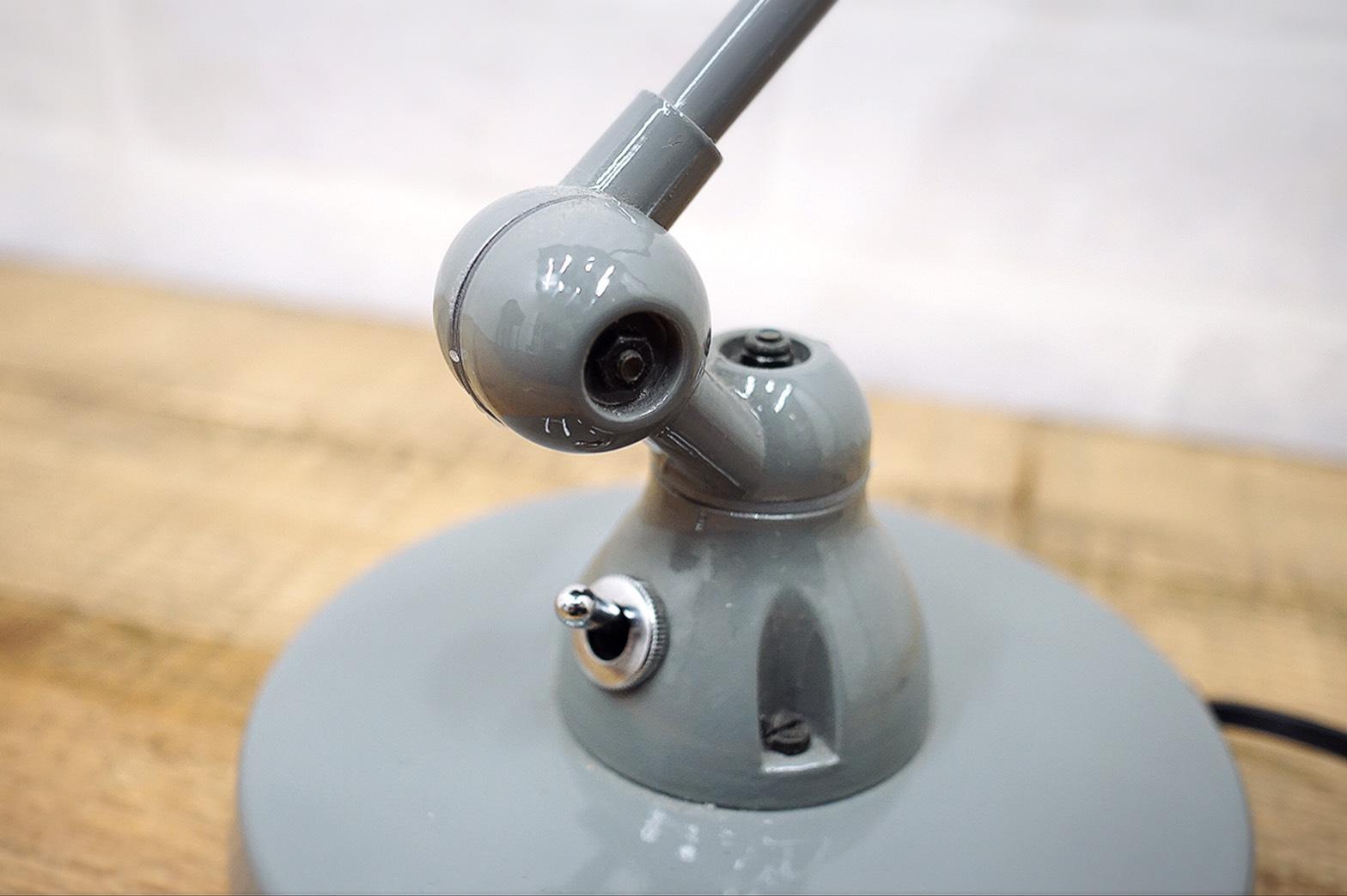 ジェルデ 333 SIGNAL DESK LAMP4