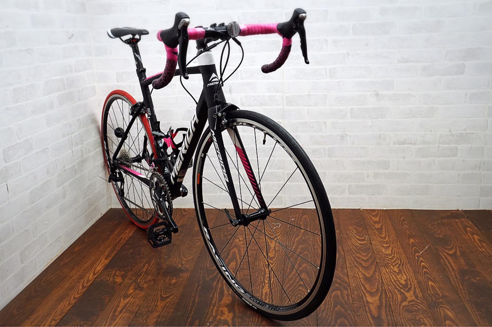 MERIDAメリダ ロードバイク RIDE400 lampre2