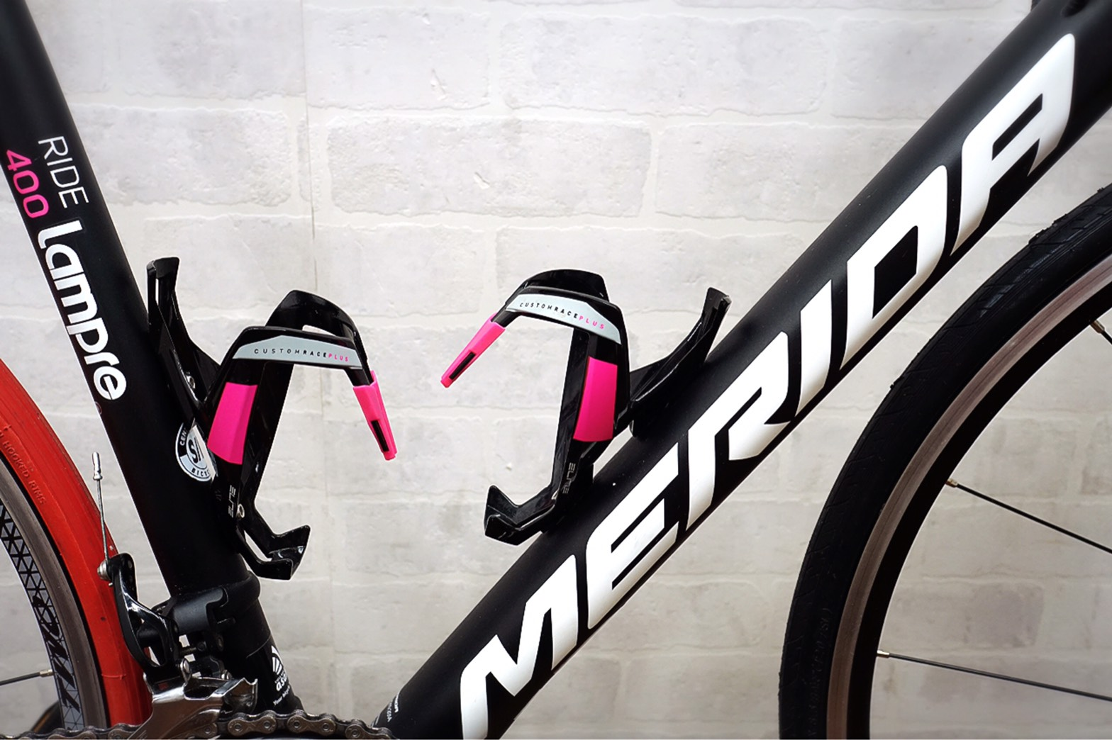 MERIDAメリダ ロードバイク RIDE400 lampre3