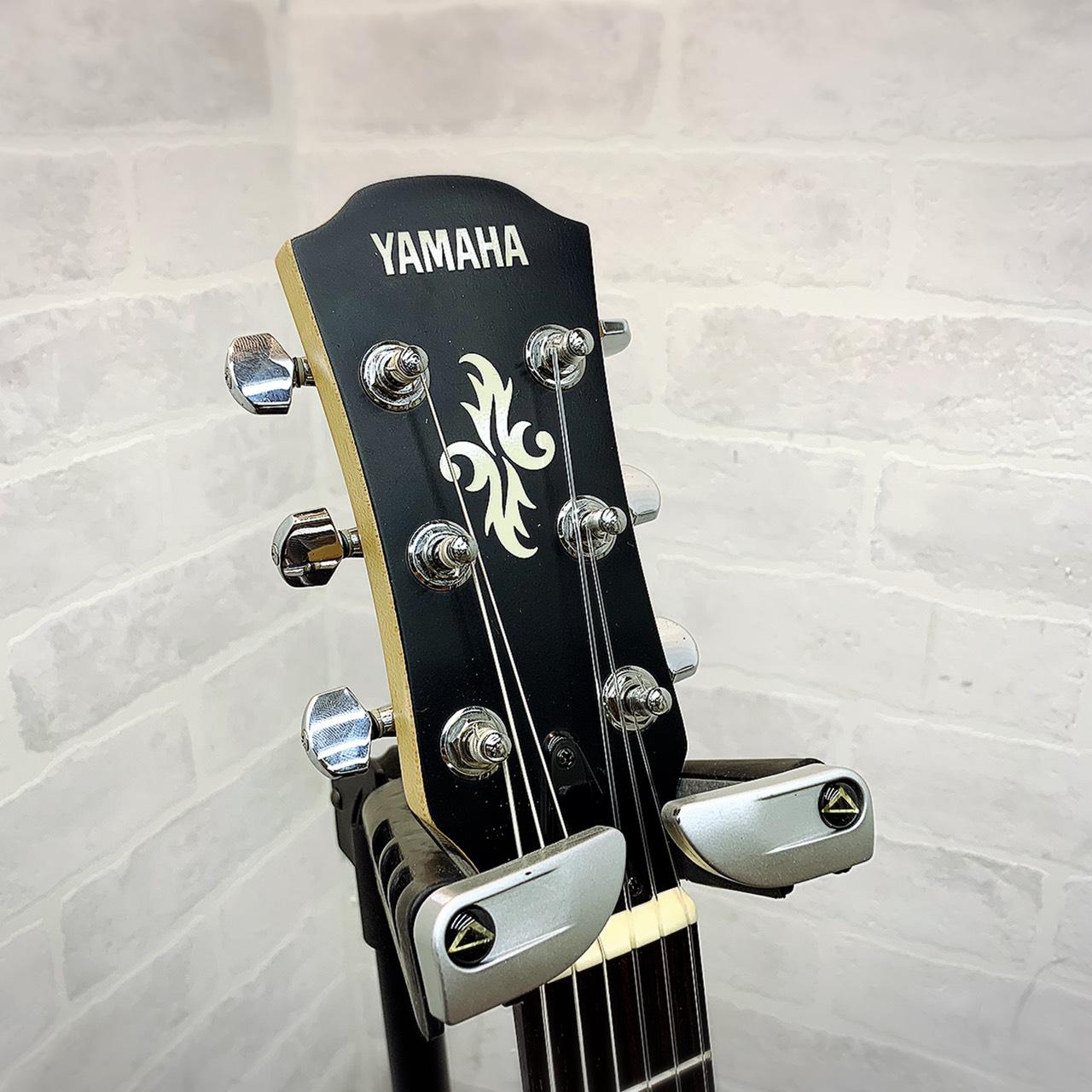 YAMAHA APXT-1NA トラベル・エレガットギター3