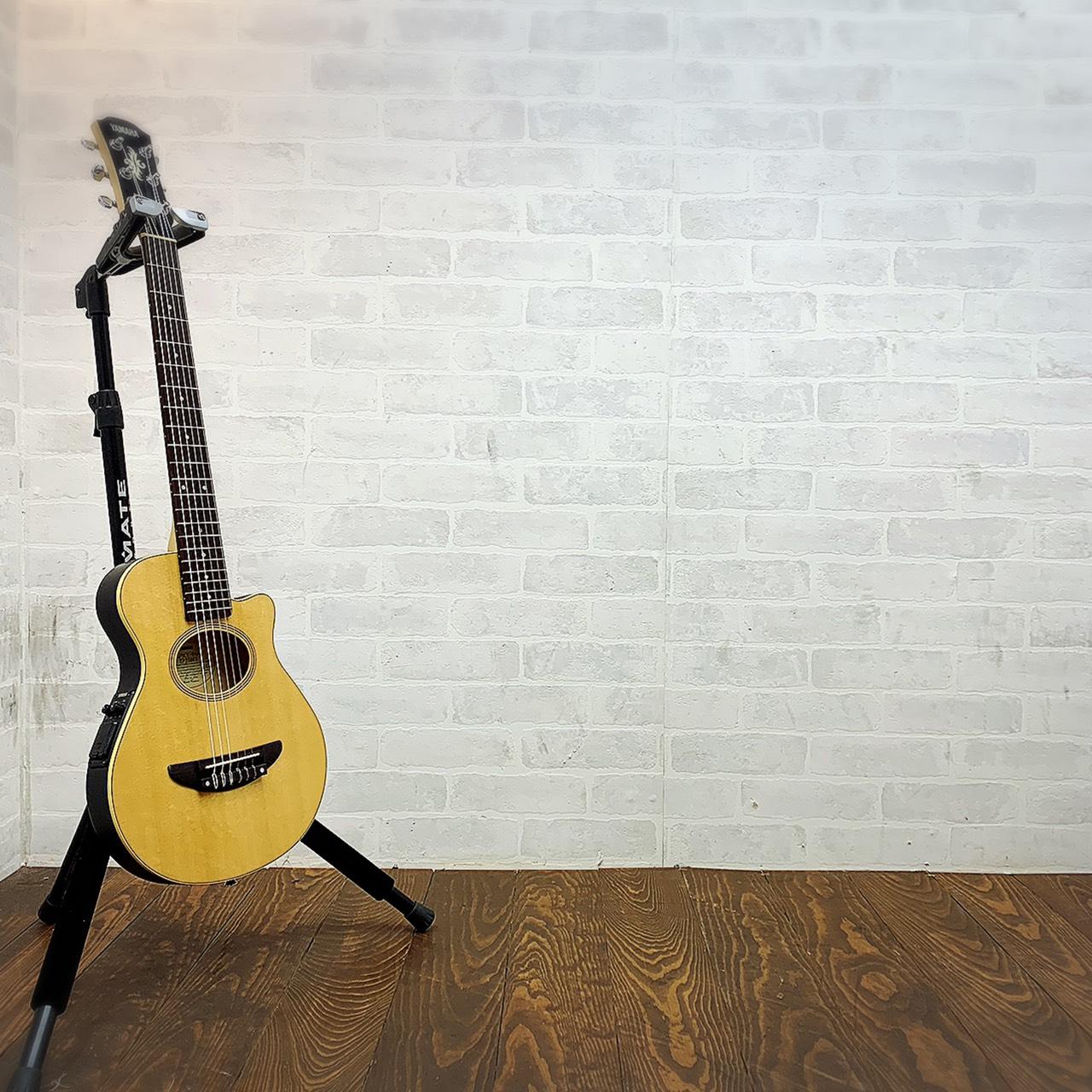 YAMAHA APXT-1NA トラベル・エレガットギター