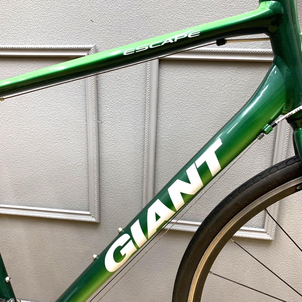 GIANT ESCAPE R3  2017年モデル4