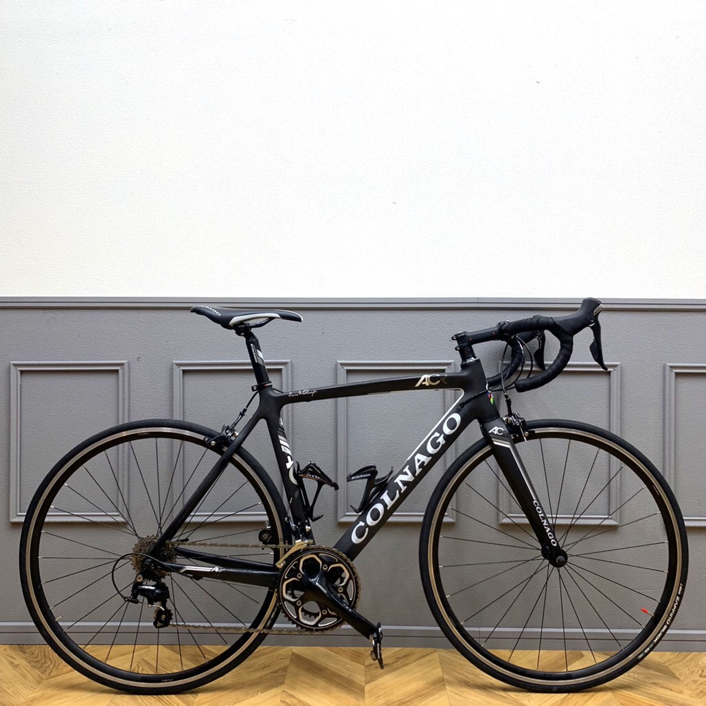 コルナゴ AC-R フルカーボンロードバイク shimano105