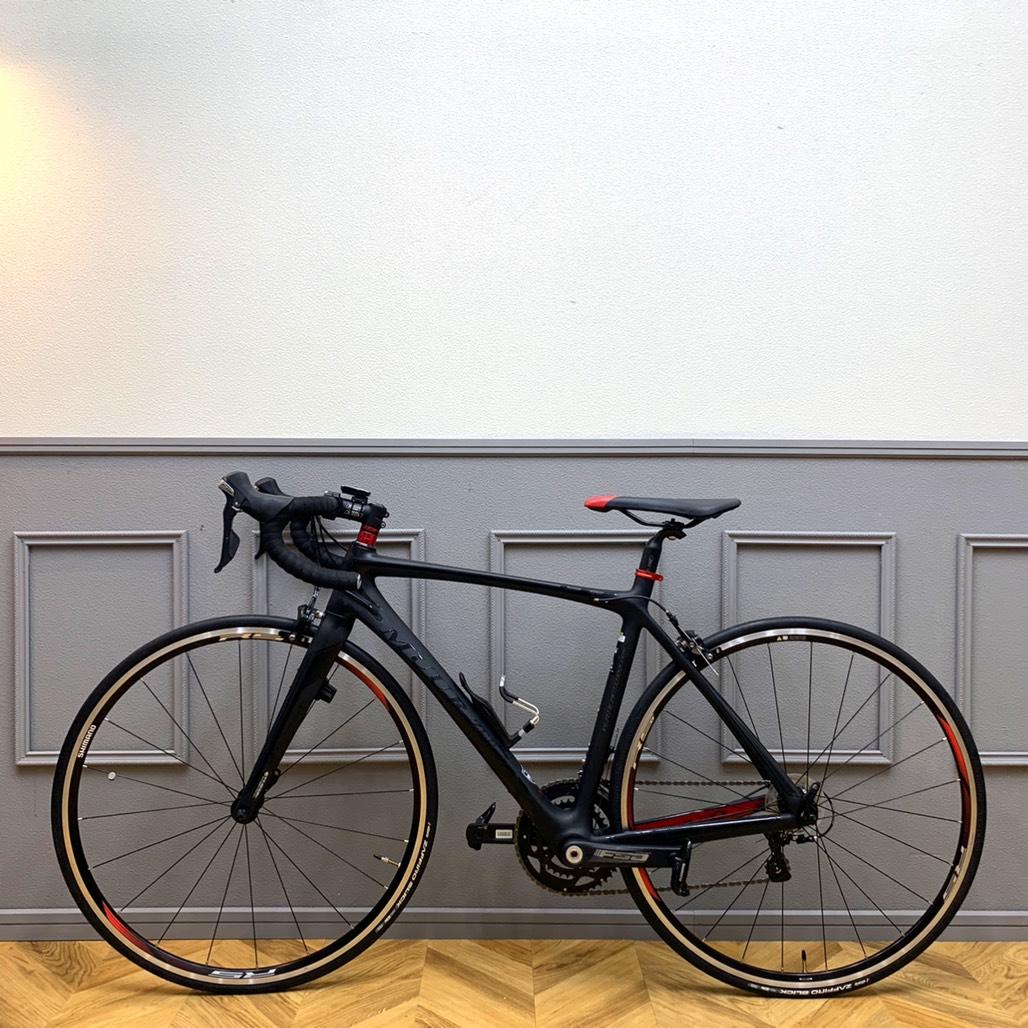 MUUR ZERO ロードバイク shimano1052