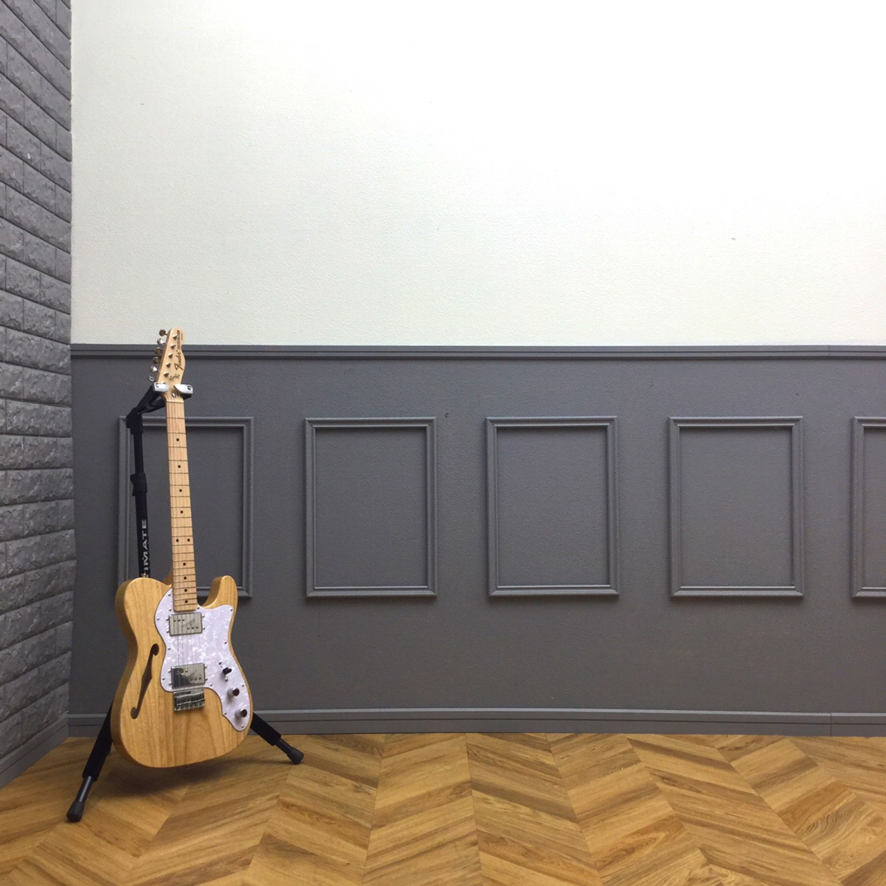 Fender Japan Traditional '70s Telecaster Thinline