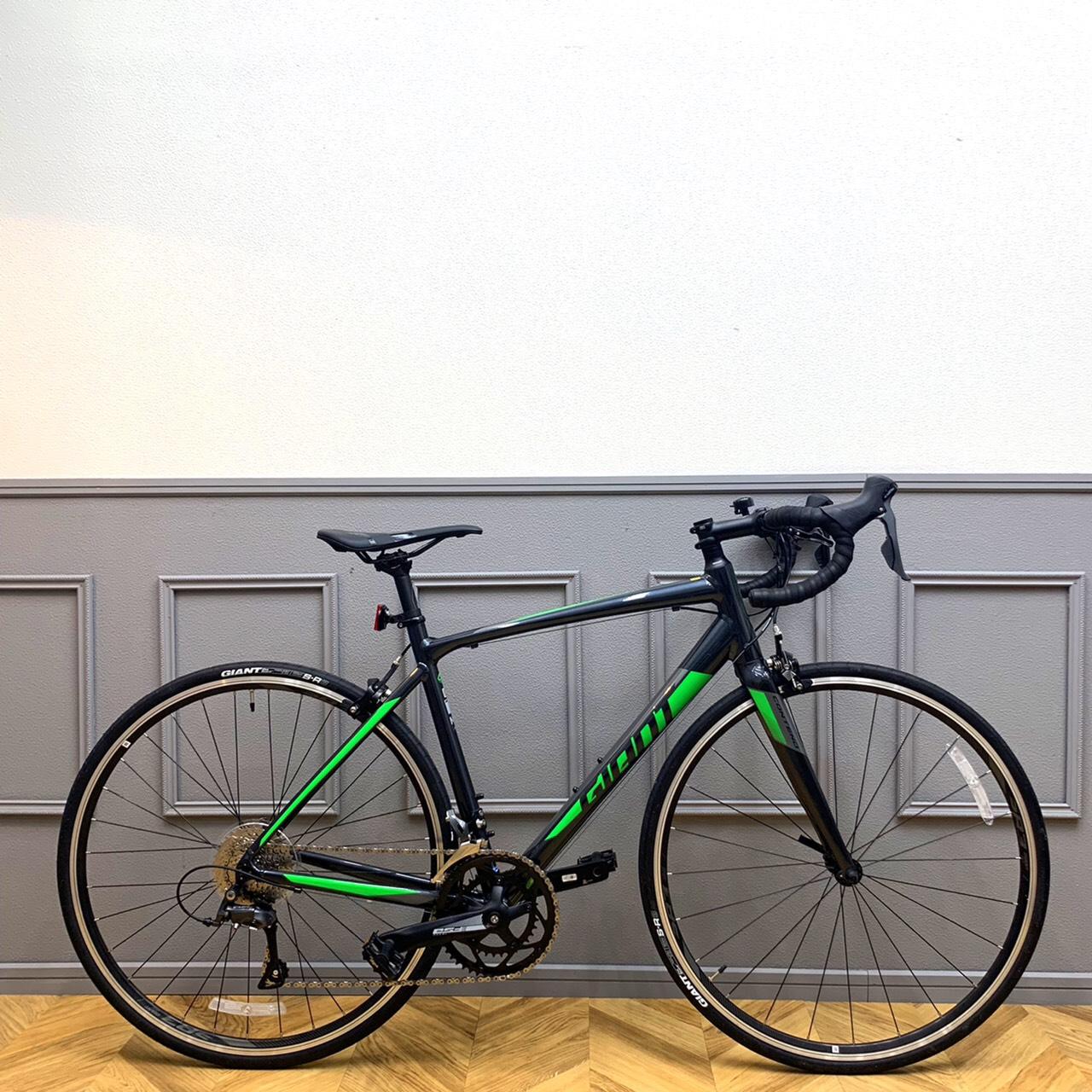 GIANT ロードバイク CONTEND2 2019モデル