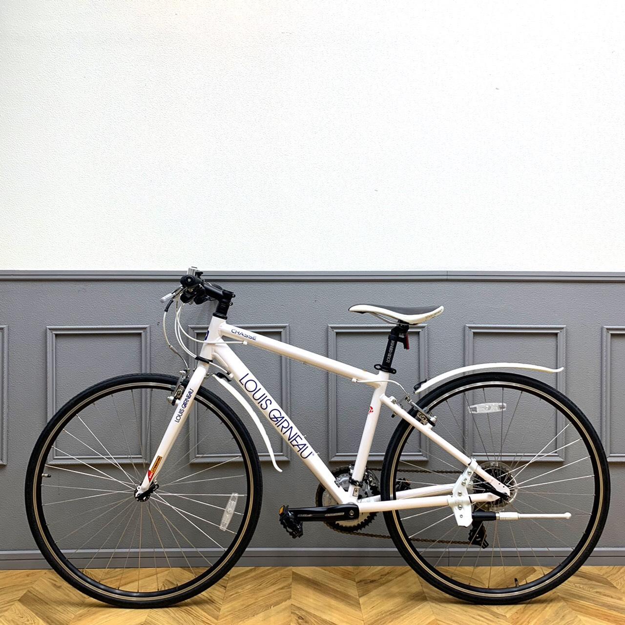 LOUIS GARNEAU ルイガノ クロスバイク CHASSEシャッセ  2014年モデル2