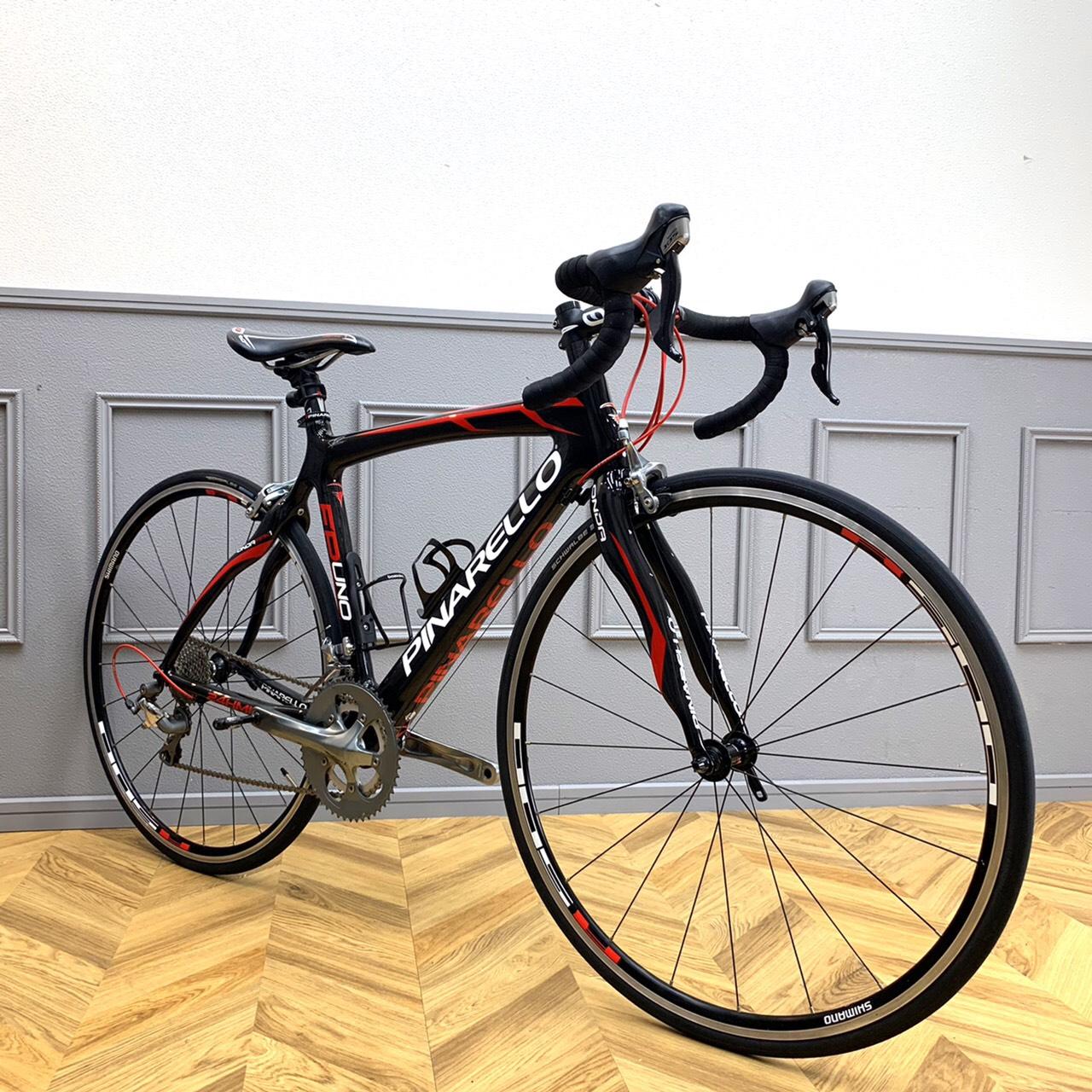 PINARELLOピナレロ フルカーボンロードバイク FP UNO Carbon  2013年モデル