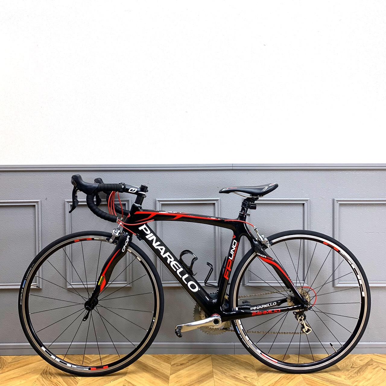 PINARELLOピナレロ フルカーボンロードバイク FP UNO Carbon  2013年モデル2