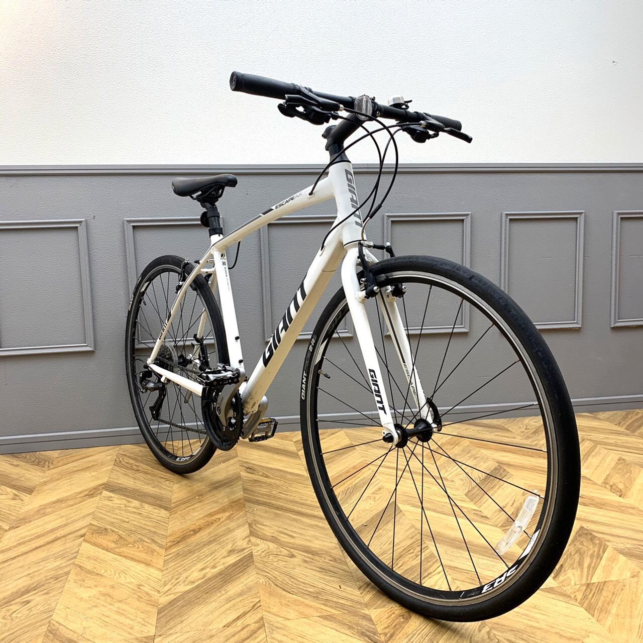 GIANTジャイアント ESCAPE RX3 2019年モデル