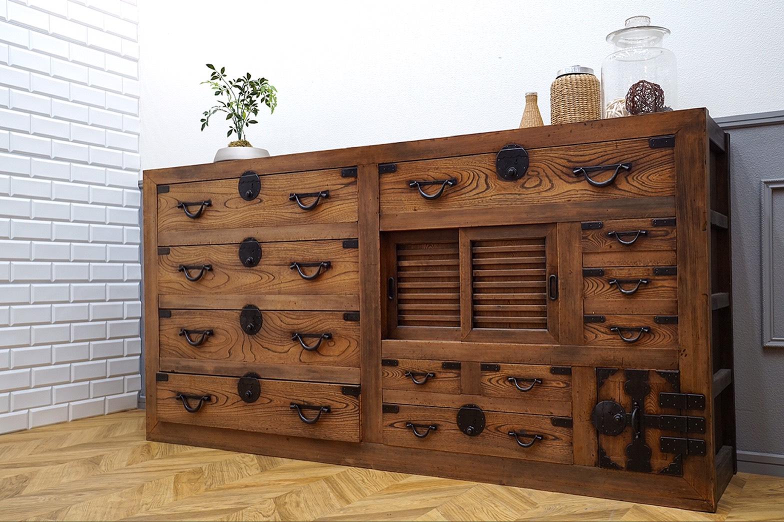 時代箪笥・サイドボード