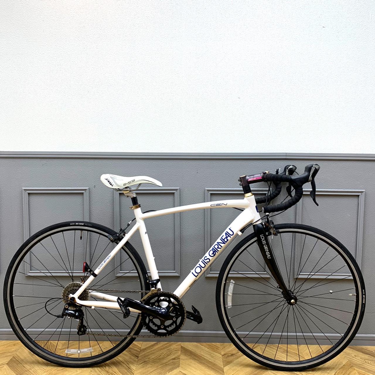 LOUIS GARNEAUルイガノ LGS-CEN 2014年モデル ロードバイク