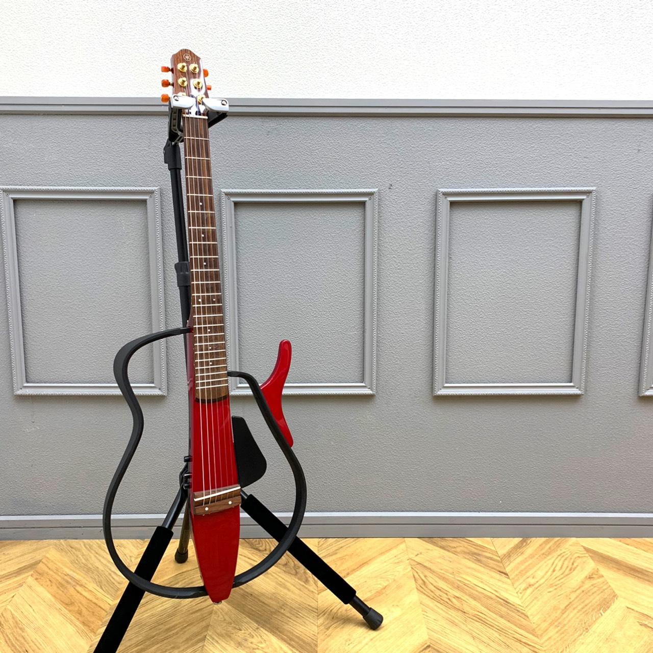 YAMAHA SLG-100S サイレントギター