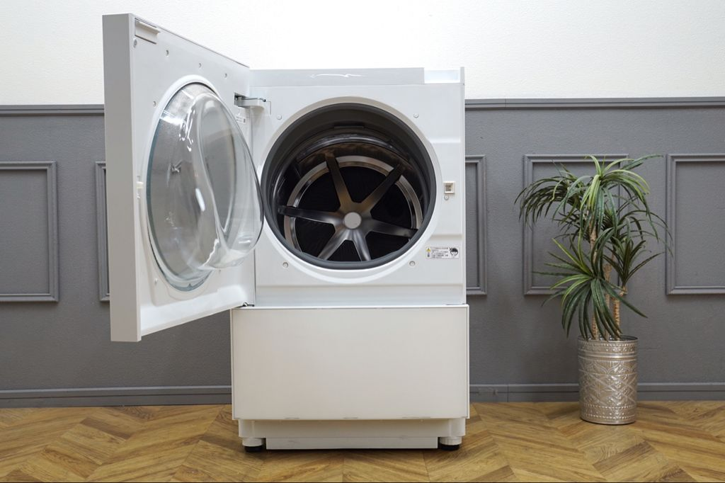 Panasonic NA-VG750 Cuble(キューブル) ドラム式洗濯乾燥機2