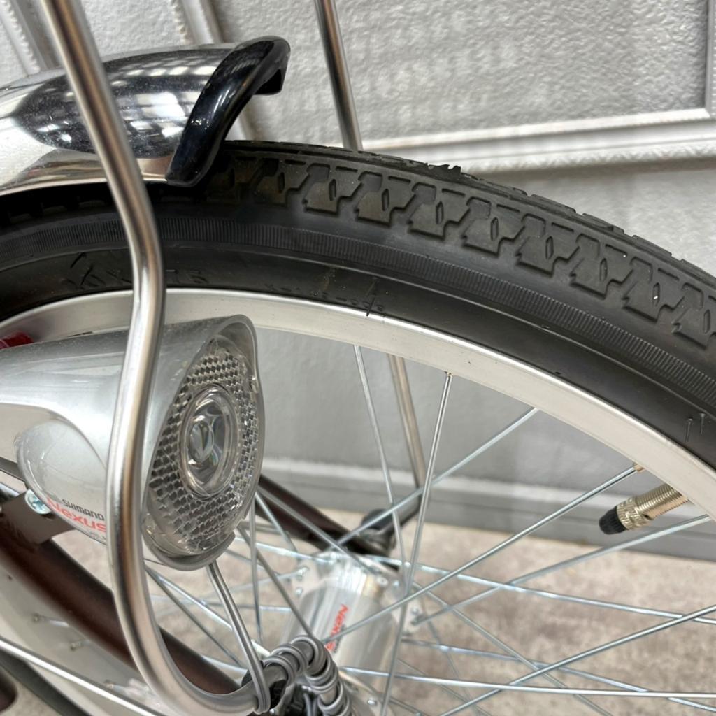 サギサカサイクル 大人用三輪自転車4